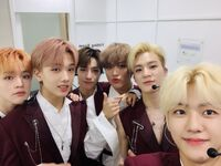 NCT Dream August 23, 2019 (2)
