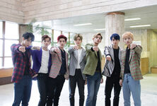 NCT U Boss February 28, 2018 (1)
