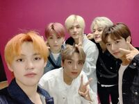 NCT Dream August 17, 2019 (1)