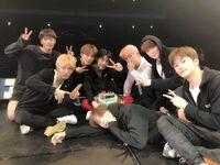 NCT 127 Feb 1, 2019