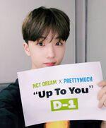 Jisung November 21, 2019