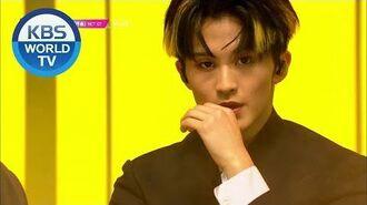 NCT 127 - Prelude(서곡) Music Bank 2020.03.06