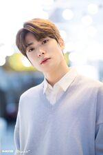 Jaehyun (Naver x Dispatch) 6
