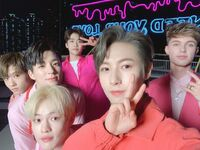 NCT DREAM HRVY June 12, 2019 (3)
