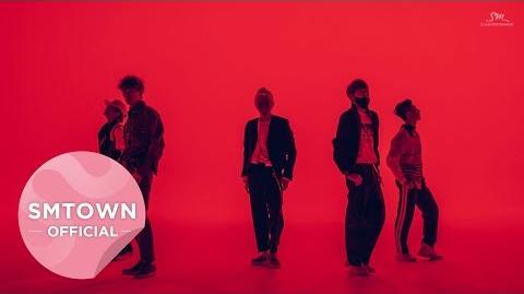 NCT U 일곱 번째 감각 (The 7th Sense) Music Video