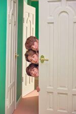 NCT DREAM 'Hair In The Air'