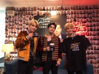 Taeyong jungwoo mark may 17, 2019 (1)