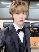 Chenle January 8, 2020