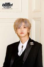 Jaemin (We Boom) 1
