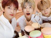 Haechan Jaemin Jisung July 18, 2019 (2)
