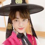 Jaemin April 29, 2019