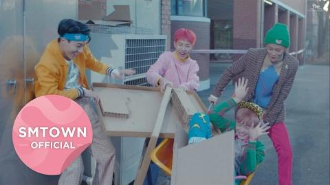 NCT DREAM 마지막 첫사랑 (My First and Last) Music Video