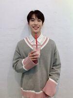 Doyoung Mar 6, 2019