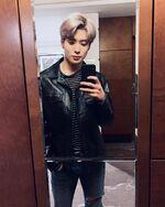Jaehyun June 27, 2019 (2)