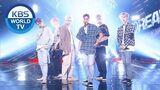 NCT DREAM - STRONGER Music Bank 2018.07