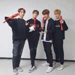 NCT Dream Mar 10, 2019 (2)