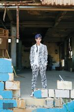 Doyoung (Cherry Bomb) 2