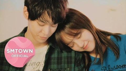 STATION 도영 X 세정 '별빛이 피면 (Star Blossom)' MV