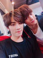 Xiaojun march 14, 2019