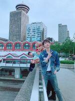 Johnny yuta doyoung jaehyun may 19, 2019 (2)