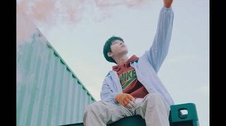 NCT 127 ' 메아리 (Love Me Now)' Track Video 9