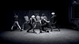 NCT 127 Fire Truck MV 2