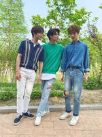 Jeno jaemin jisung may 16, 2019