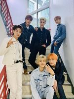 NCT Dream July 28, 2019 (2)