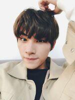 Xiaojun april 12, 2019