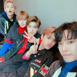 NCT U Boss February 24, 2018 (2)