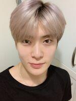 Jaehyun June 23, 2019