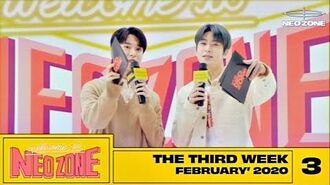 NCT 127 NEO ZONE Timeline