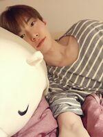Doyoung Feb 2, 2019 (2)