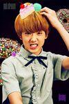 Jisung (Chewing Gum)