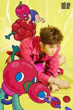 Mark (Cherry Bomb)