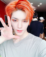 Taeyong March 3, 2018 (4)