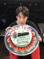 Doyoung Feb 1, 2019