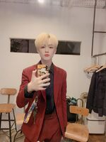 Chenle may 6, 2019