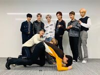 NCT 127 July 7, 2019 (2)