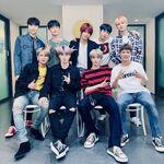 NCT 127 June 25, 2019