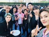 NCT 127 + HRVY August 8, 2019 (2)