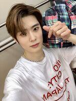Jaehyun march 21, 2019 1