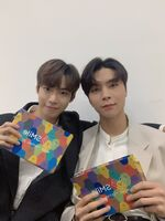 Johnny Doyoung October 25, 2019 (2)