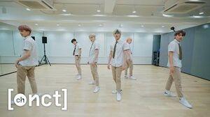NCT DREAM 엔시티 드림 'BOOM' Dance Practice (하복 Ver