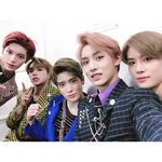 NCT U Boss February 23, 2018 (3)