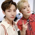 Renjun Jeno July 27, 2019