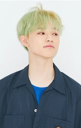 Chenle (We Go Up) 2