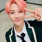Jaemin Oct 28, 2018