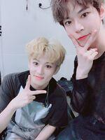 Mark doyoung may 24, 2019