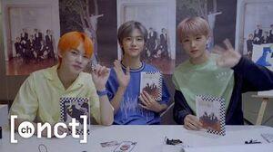 """☠UNBOXING☠ of NCT DREAM """"We Boom"""" Album"""